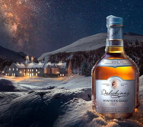 Binnenkort Verwacht: Dalwhinnie Winter's Gold