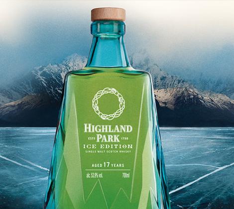Binnenkort verwacht: Highland Park Ice