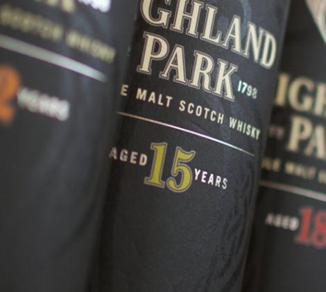 Binnenkort verwacht: Highland Park 15