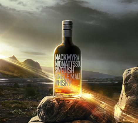 De tröts vøn Zweden: Mackmyra