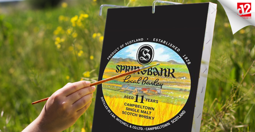 Springbank Local Barley 2017