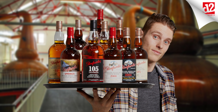 Glenfarclas – Speyside whisky