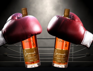 Bottle Battle: Benromach Wood Finish serie