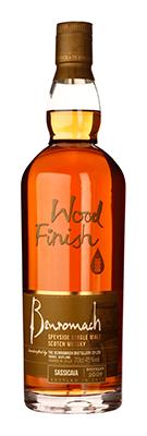 Benromach Sassicaia 2009 Wood Finish