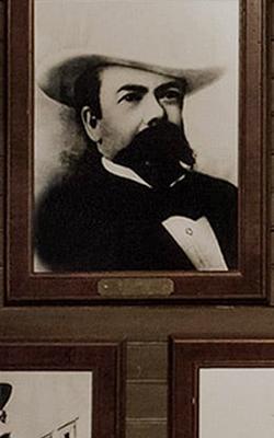Jack Daniels Master Distiller no.1