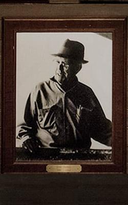 Jack Daniels Master Distiller no.3