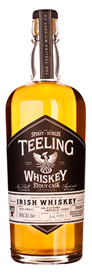 Teeling Stout Cask Finish