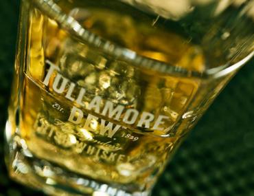 Nieuw: Tullamore Dew 14 years