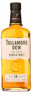 Tullamore Dew 14