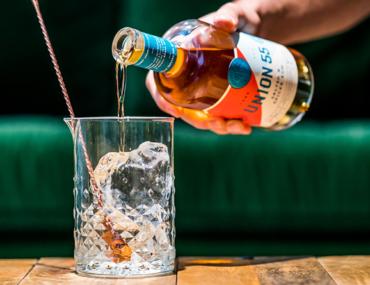 Nieuw: Union 55 rum – een exotische verrassing