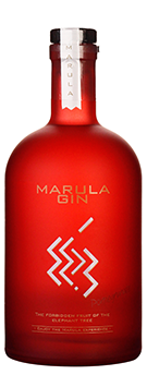 Marula Pomegranate Gin