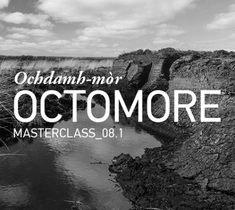 Binnenkort verwacht: Octomore 8.1