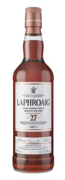 Laphroaig-27-years