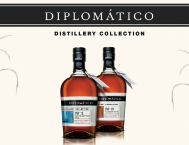 Diplomatico distillery collection – limited edition rum
