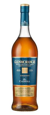 Glenmorangie Cadboll, onderdeel van de Legends Collection