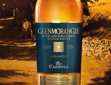 Glenmorangie Cadboll – nieuw in whiskyland
