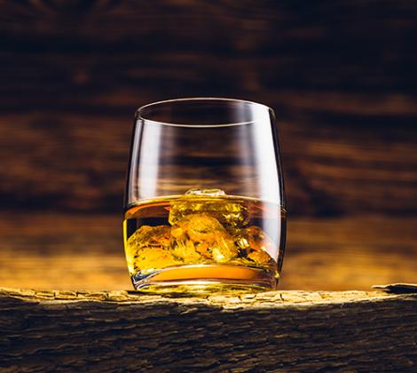 Wat is bourbon? De Amerikaanse godendrank.