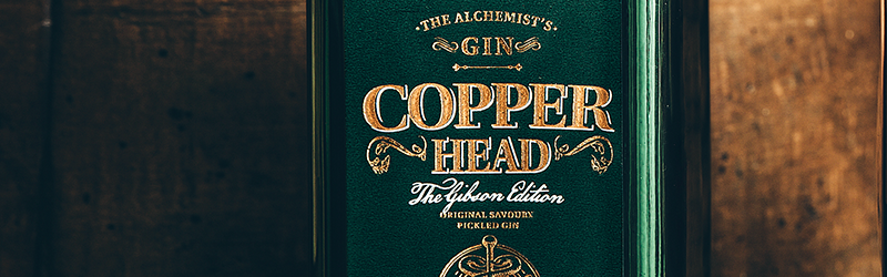 Copperhead the Gibson Edition