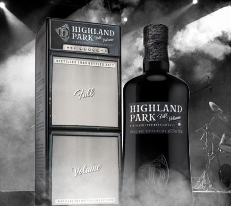 Highland Park Full Volume – Binnenkort verwacht