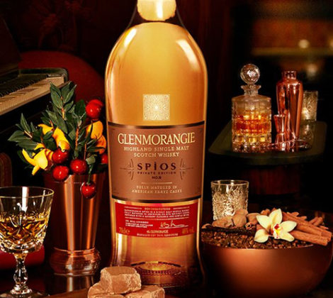 Glenmorangie Spios – Private Edition