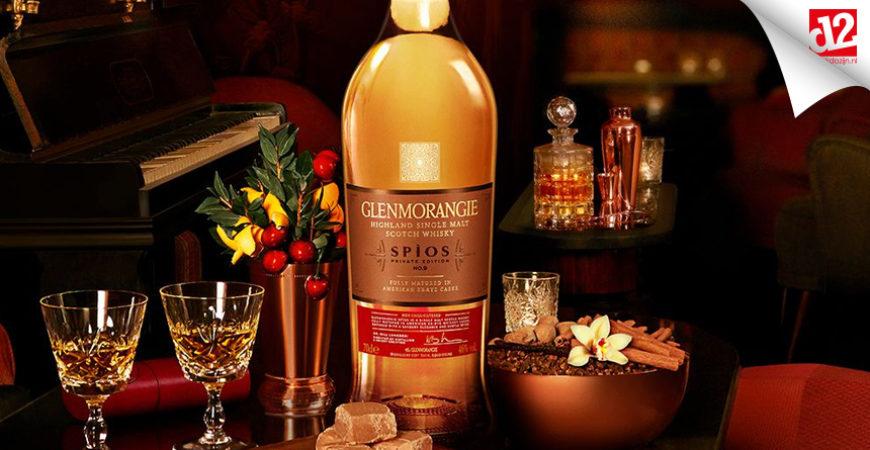 Glenmorangie Spios – Private Edition