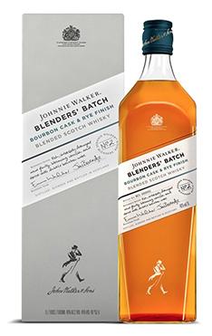 Johnnie Walker Bourbon Cask