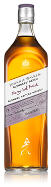 Johnnie Walker Sherry Cask