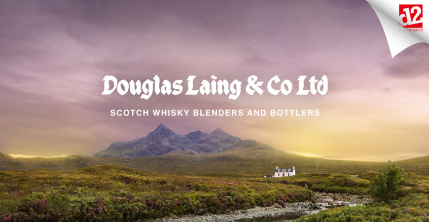 Big Peat 25 years – limited edition