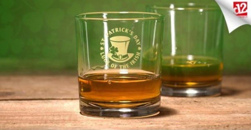 Irish whiskey en diens rijke historie.