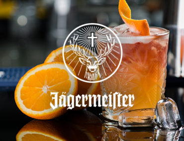 Jägermeister mix, 3+ tips voor een heerlijk drankje.
