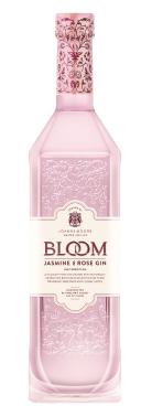 Bloom Pink Gin, een nieuwe roze gin