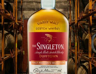 Nieuw: Singleton Malt Master's Selection