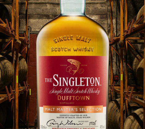 Nieuw: Singleton Malt Master's Selection