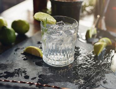 How to: gin tonic maken
