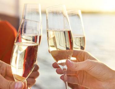 Zomertip: Italiaanse mousserende wijn