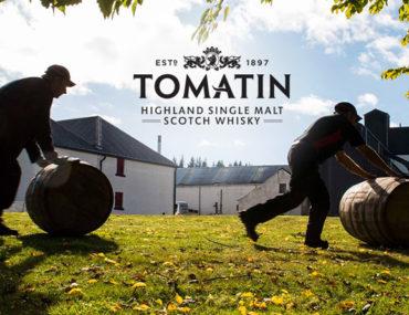 Tomatin 15 years Moscatel Finish