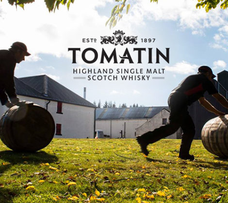 Tomatin 15 years Moscatel Finish