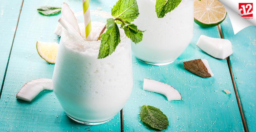 Pina Colada: eenvoudig recept, heerlijk drankje