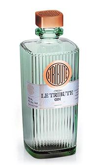 Le Tribute Gin - Fles