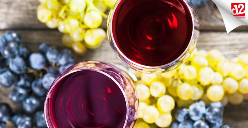 Merlot of Cabernet Sauvignon, wat kies jij?