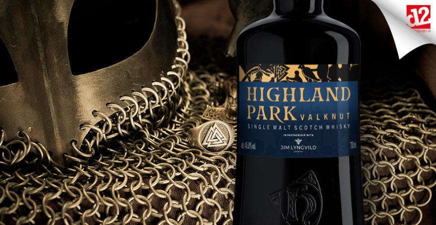 Highland Park Valknut: lees meer over deze whisky