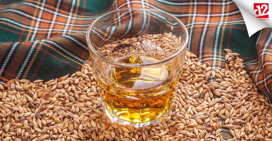 Single grain whisky: lees meer over deze whiskysoort
