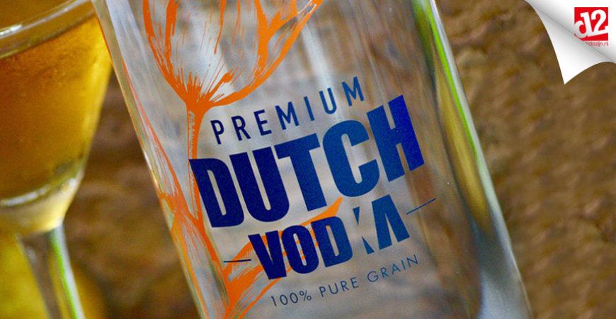 Nederlandse wodka: Premium Dutch Vodka