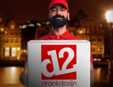 DrankDozijn: avondlevering behoort tot de mogelijkheden!