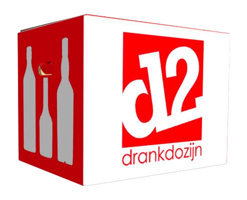 Kies voor avondlevering bij DrankDozijn en ontvang 's avonds jouw dranken!