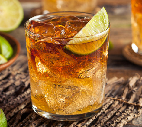 Dark & Stormy: ontdek deze cocktail