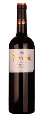Monte Real de Familia Crianza Rioja