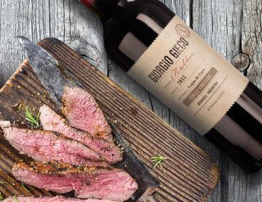 Argentijnse malbec, heerlijk bij vlees!
