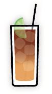 Met Weedka maak je eenvoudig de lekkerste cocktails