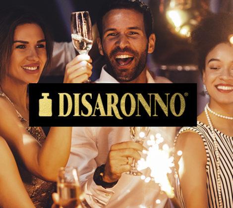 DiSaronno cocktails maken? Volg de stappen!